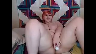 amazing bbw redhead on cam – hotcamsgirl.webcam