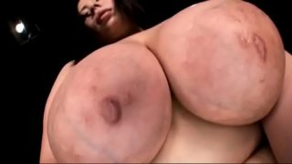 Ayna Sayuki is here horny bbw enjoying her time with hot sex