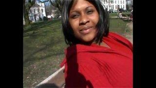 bbw ebony Ashanti #2