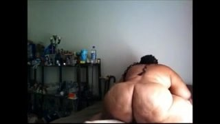 BBW Escort Session