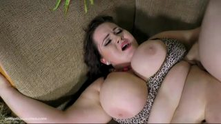 Sexy Amateur BBW Mel Laisa Hardcore Fucking