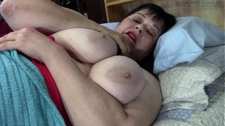 The Crowded Bed hot pussy fuck